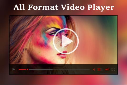 HD XX Video Player - All Format Video Player apk screenshot