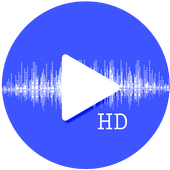 HD MX Player - 3GP/MP4/AVI Video Player icon