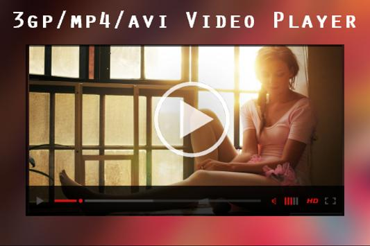 HD MX Player - 3GP/MP4/AVI Video Player apk screenshot