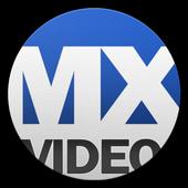 Lite MX Player - 3gp/Mp4/Avi/HD Video Player icon