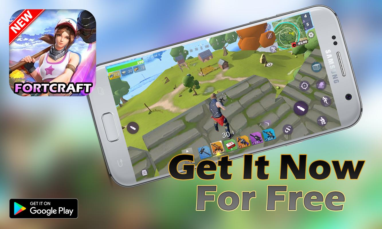 Game FortCraft Tips for Android - APK Download
