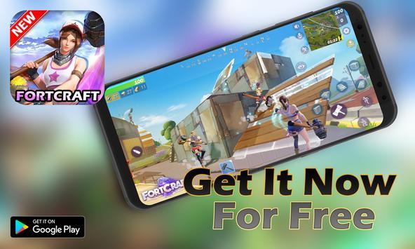 Game FortCraft Tips screenshot 2