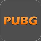 PUBG playerunknown's battlegrounds Clue icon