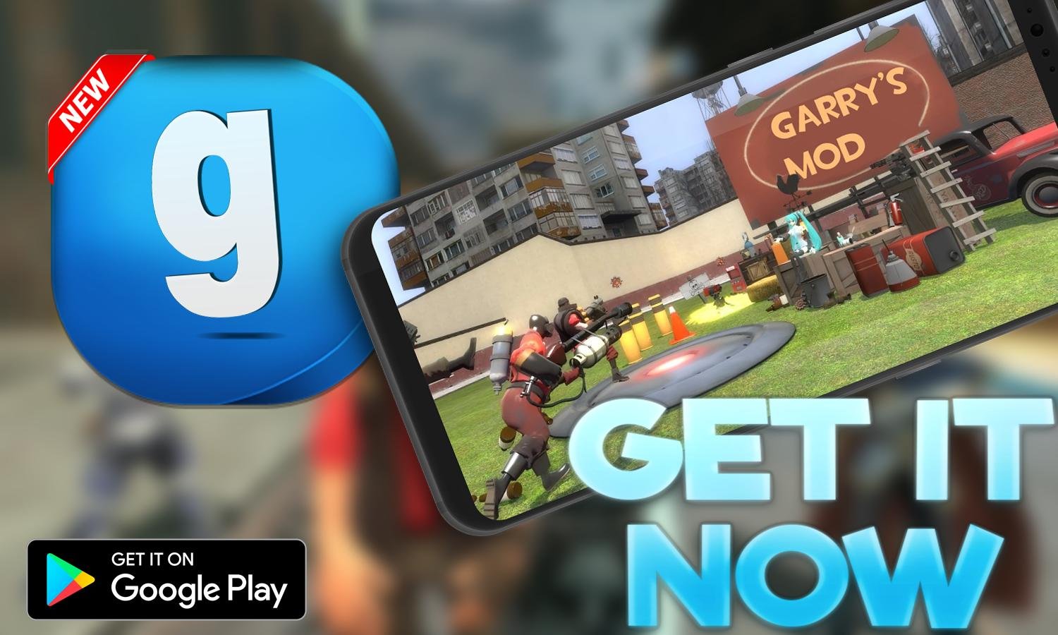 Guide For Garry S Mod 2018 For Android Apk Download