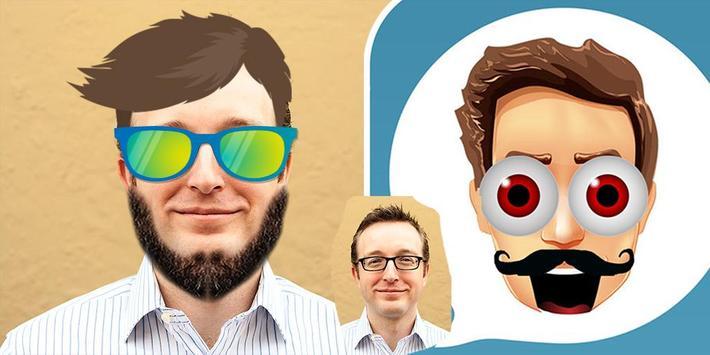 Face Swap App - Change Face apk screenshot