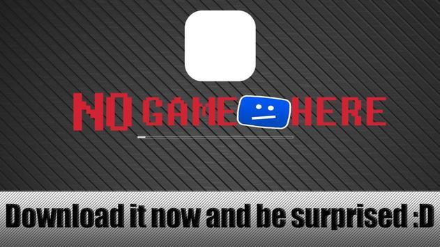 No Game Here apk screenshot