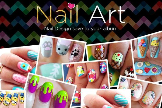 Custom Nail Art Designs For Android Apk Download