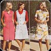 1970 Dresses icon