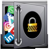 AppLocker Pro icon