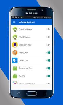 AppLocker Pro screenshot 1