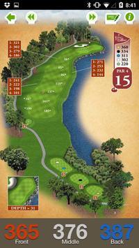 WGV Golf Courses screenshot 1