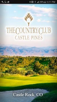 Country Club at Castle Pines poster