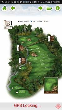 The Golf Club at Lora Bay apk screenshot