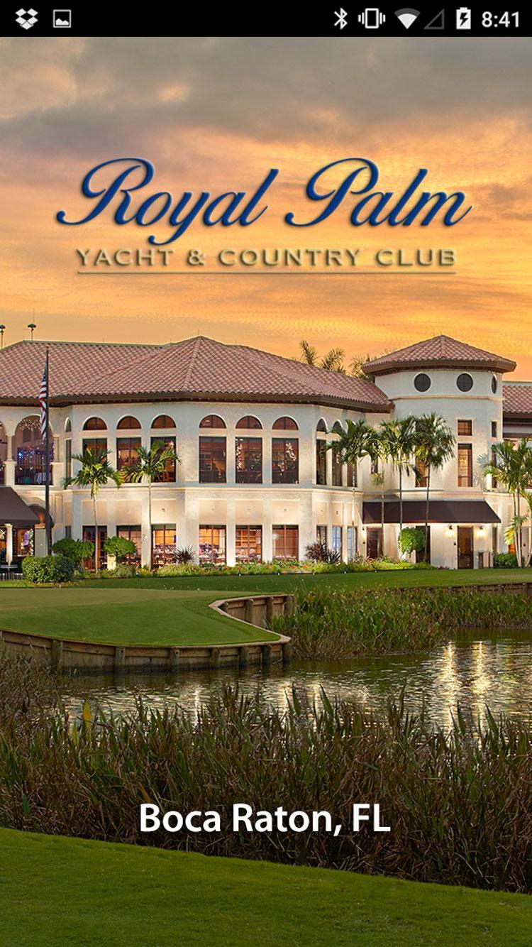 Royal Palm Yacht Cc For Android Apk Download