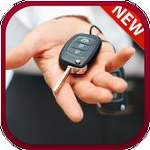 Key Car Remote Prank icon