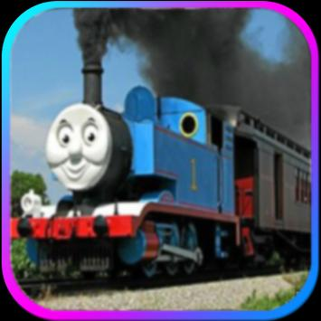 Guide for Thomas & Friends poster