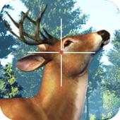 Jungle Deer Hunting Challenge icon