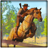 Download Game action android Farm Horse : Jungle racing APK best