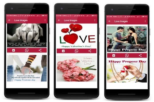 Love Images screenshot 7