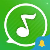 Ringtones for Whatsapp Free icon