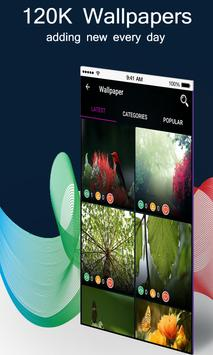 Wallpapers and Ringtones - Androdrive poster