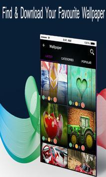 Wallpapers and Ringtones - Androdrive screenshot 1