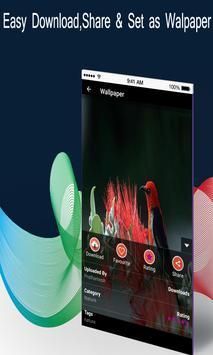 Wallpapers and Ringtones - Androdrive screenshot 2