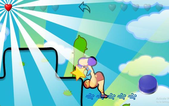 Wrestle Jump Physics screenshot 8
