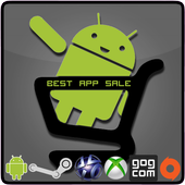 Best App Sale icon