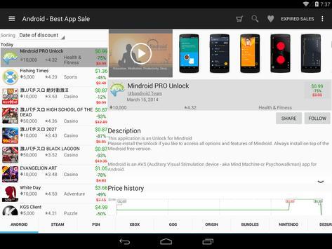 Best App Sale screenshot 5