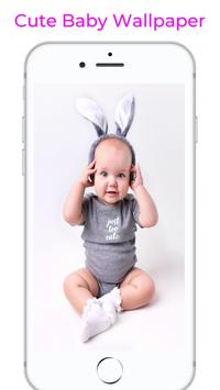 Cute Baby wallpapers HD Cute Baby background 2018 screenshot 8
