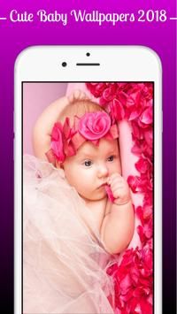 Cute Baby wallpapers HD Cute Baby background 2018 screenshot 12
