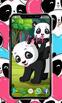 ... HD Baby Panda WALLPAPER 2018 Cute Panda wallpapers screenshot 12 ...