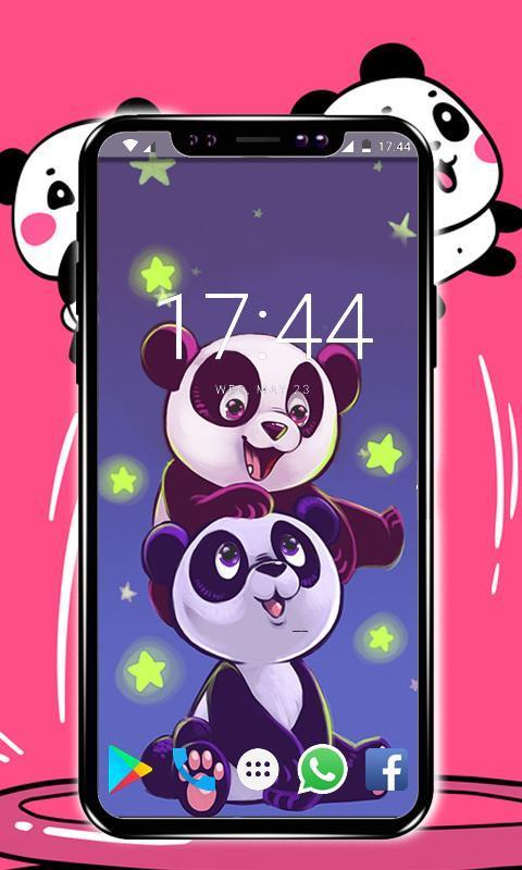 Hd Baby Panda Wallpaper 2018 Cute Panda Wallpapers For