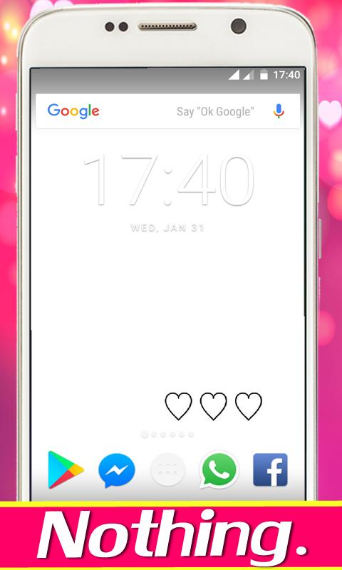 White Wallpaper 2018 Hd 4k Blank Mobile Background For Android