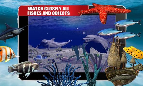 Live Ocean screenshot 2