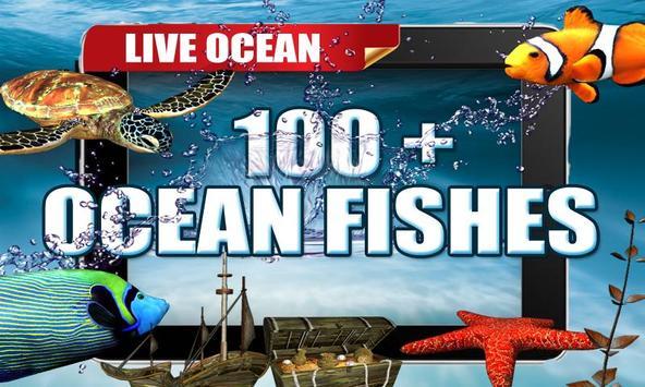 Live Ocean screenshot 4