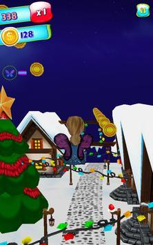 Wonderful Snow Princess apk screenshot