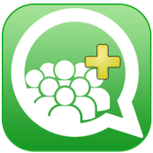 Whats Group – Add Groups icon