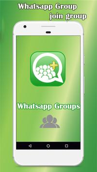 Whats Group – Add Groups screenshot 1