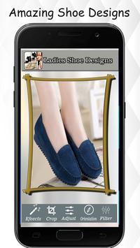 Girls Shoes Design - High Heel Sandal screenshot 6