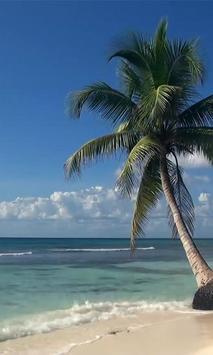Real Sea Beach Waves LWP screenshot 4