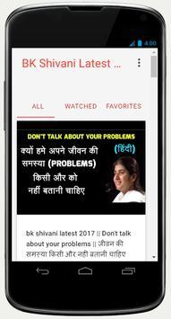 BK Shivani Latest Videos screenshot 4