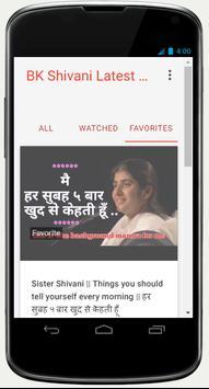 BK Shivani Latest Videos poster