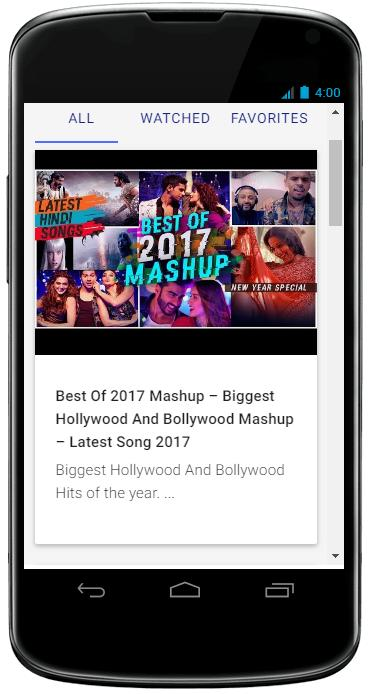 Bollywood Mashup: Best Party Mashups for Android - APK Download