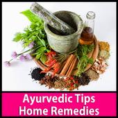 Homemade Beauty Tips : Ayurvedic Home Remedies icon