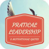 Practical Leadership Pic Quote icon
