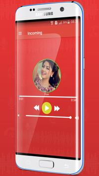 Auto Call Recorder - Blocker apk screenshot
