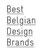 Best Belgian Design Brands icon