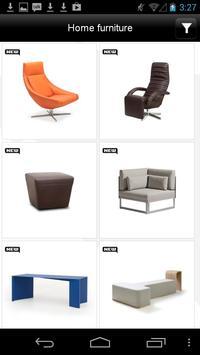Best Belgian Design Brands apk screenshot